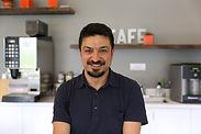 Dr. Fatih Kursat Ozenc