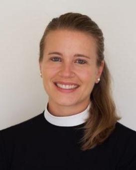 Rev. Claire Dietrich Ranna