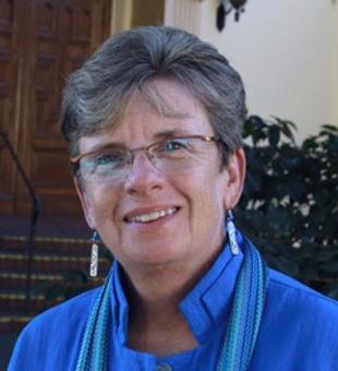 Rev. Dr. Penny Nixon