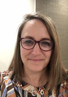 Lisa Apfelberg