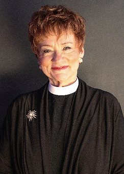 Rev. Wendy Miller Olapade