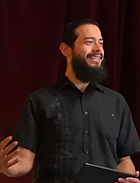 Rev. Al Lopez