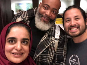 Spotlight: Samra Ali, Texas Muslim Women's Foundation