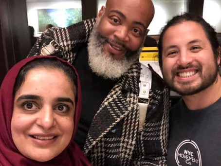 Spotlight: Samra Ali, Texas Muslim Women's Foundation