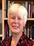 Rev. Nora Jacob