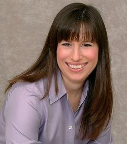 Rabbi Rebecca Sirbu