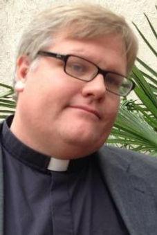 Rev. Bernt Hillesland