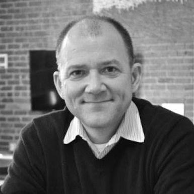 Daniel Pryfogle, Cofounder & CEO of Sympara