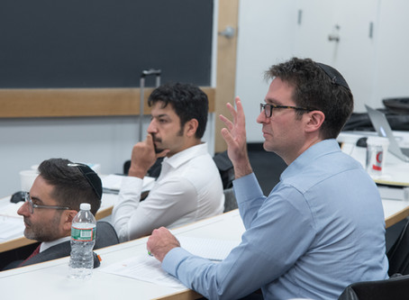 """""""What got you here won't get you there"""": Meet Shift's faculty who want to share the mindsets and too"""