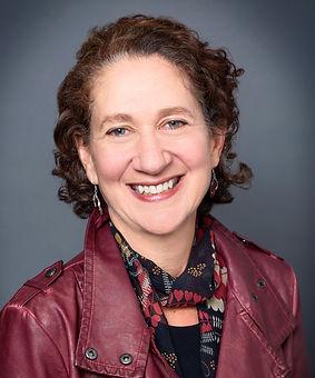 Rabbi Serena Eisenberg