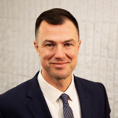 Dr. Josh Packard - Executive Director of the Springtide Research Institute