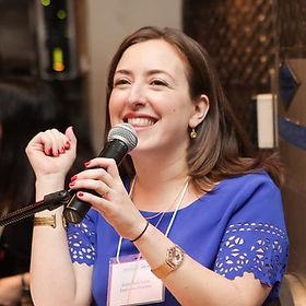 Rabbi Sara Luria