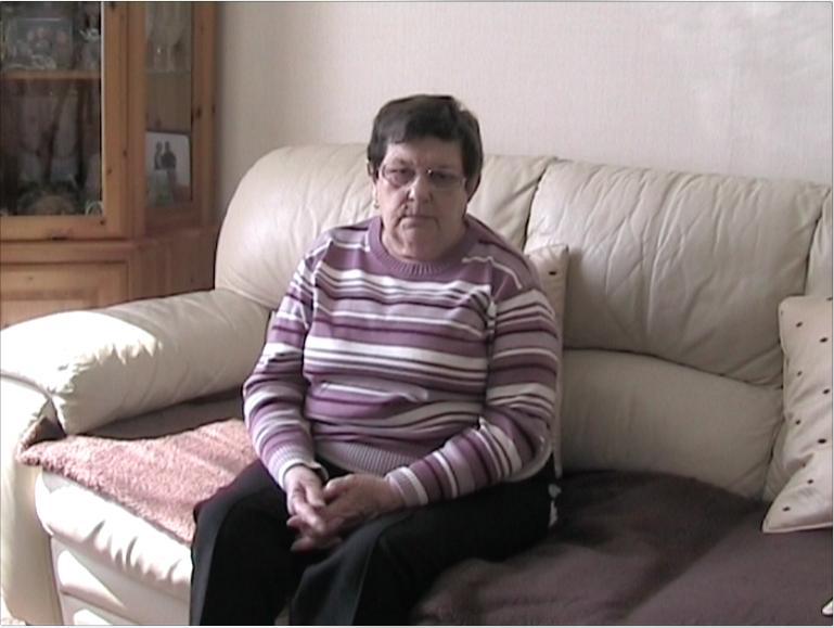 Lorna, Video Still