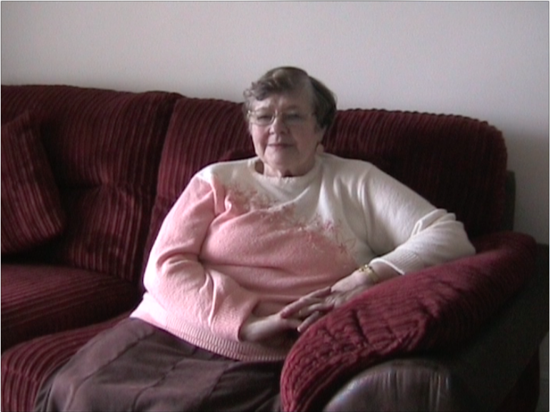 Ann, Video Still