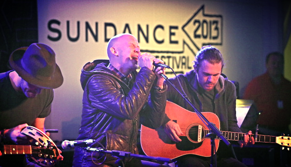 The Fray at BMI Snowball