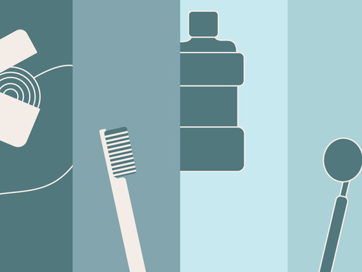 HOW TO BUILD SUSTAINABLE DENTAL HABITS?