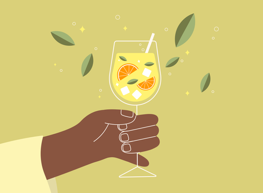 THE BEST AND THE WORST SUMMER DRINKS FOR YOUR TEETH