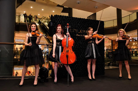 Destiny Quartet