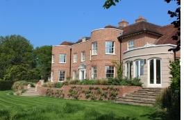 Horseshoe Hill House