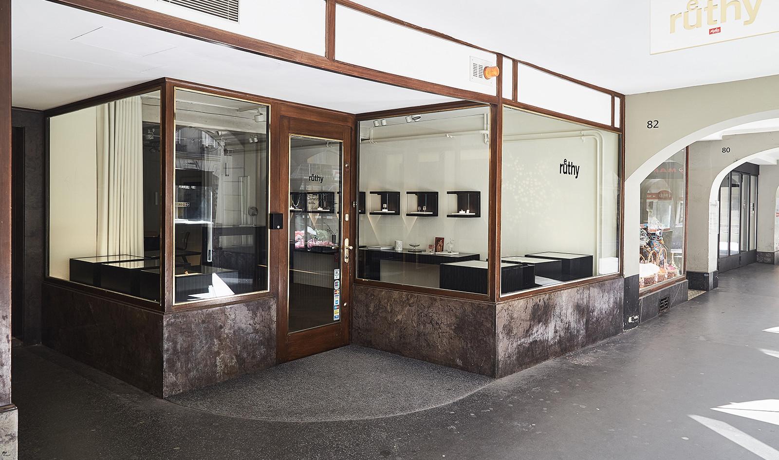 Atelier Rüthy