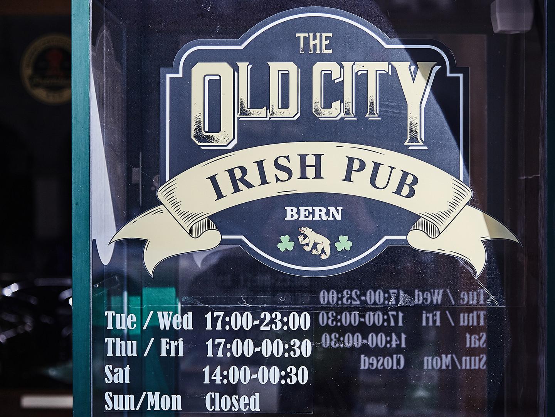 Old City Irish Pub