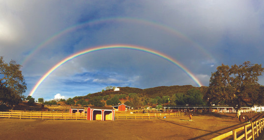 Windy Hill rainbow.JPG