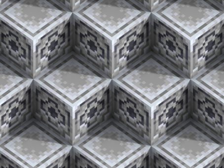 BLOCK OF THE WEEK: LODESTONE