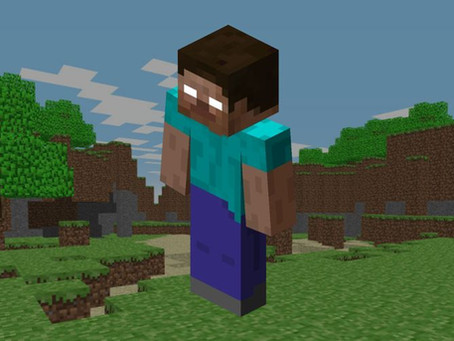 Minecraft's Herobrine world seed has been discovered