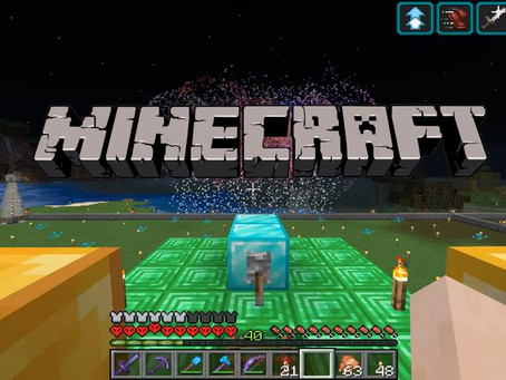 Minecraft Player Goes Viral For Passing 2000 In-Game Days in Hardcore Server