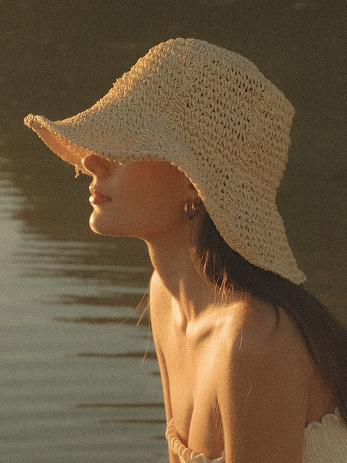 The Woven Hat