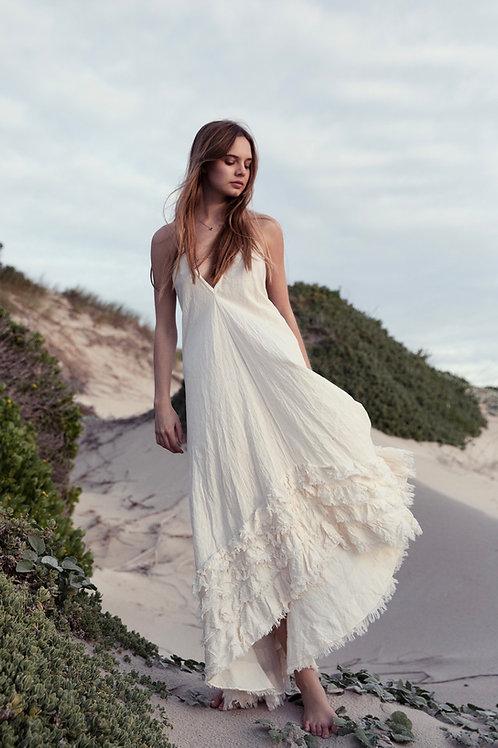 The Flamenco Dress