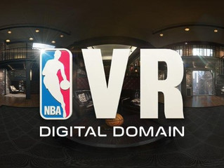 Long term opportunities at Digital Domain Vancouver