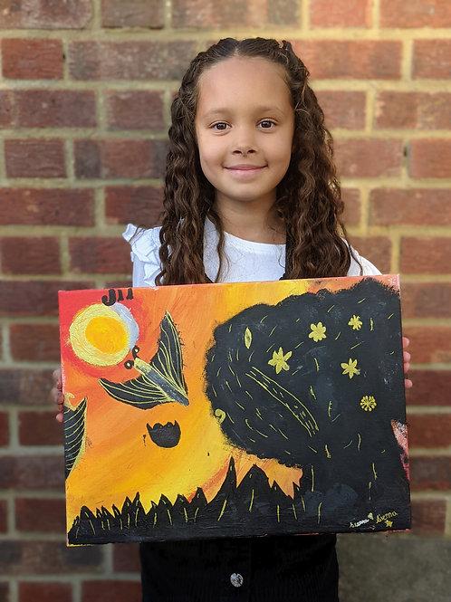 Paint Party Booking (Children)