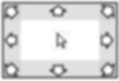 GISシステムの機能:サラウンドスクロール