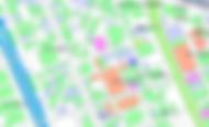 広域・詳細地図データベース