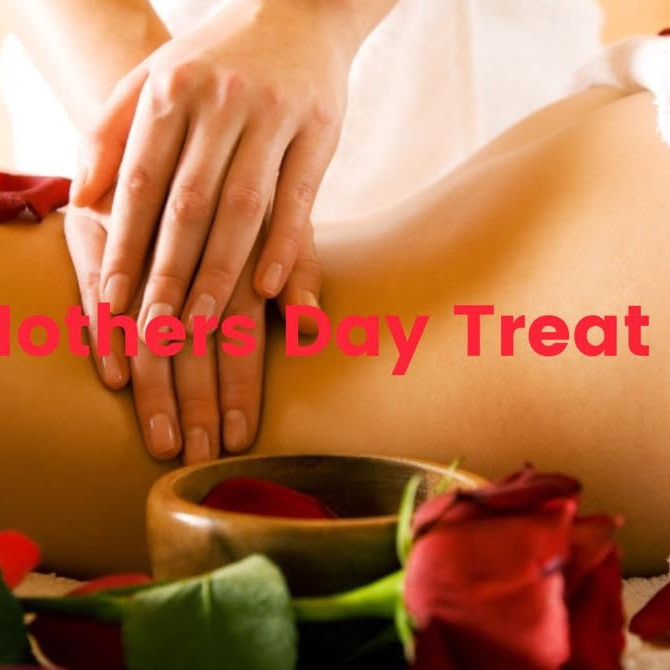 Mothers Day Total Body Holistic Hot Oil Massage