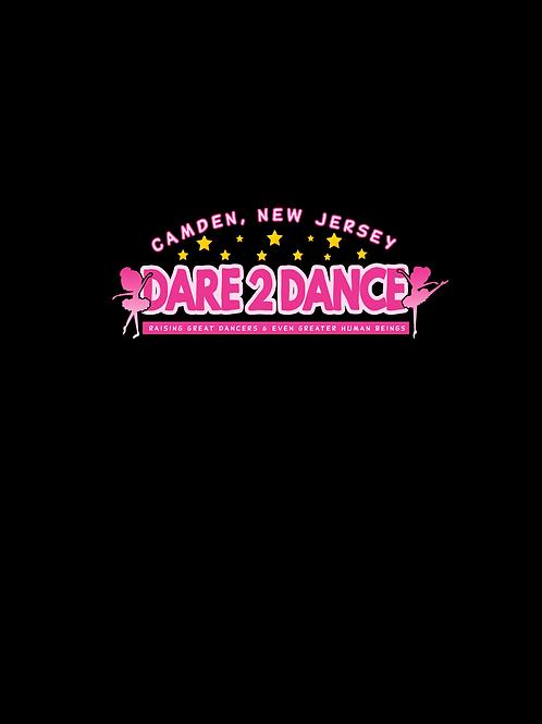 D2D Logo Mask