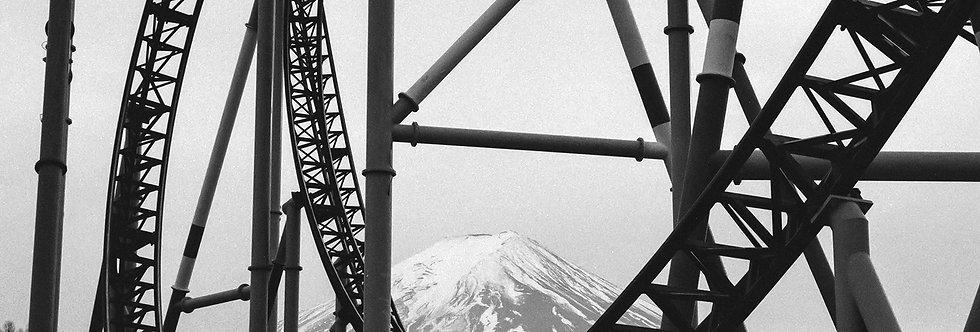 Roller Fuji-san