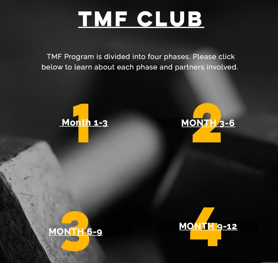 TMF CLUB