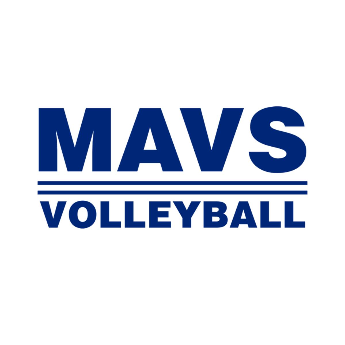 MAVS VOLLEYBALL (2x a week)
