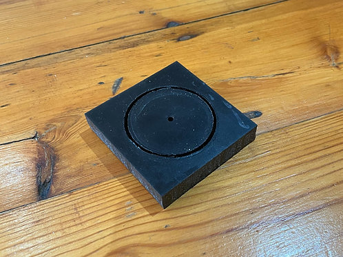 48mm Ø Pillar Candle Mould BASE ONLY