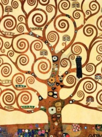Diamond Dot Painting - Tree Of Life