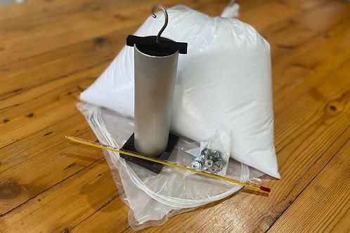 Basic Pillar Candle Making Kit