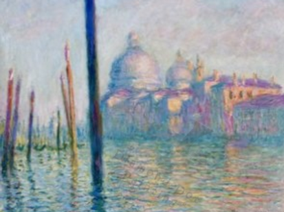 Diamond Dot Painting - The Grand Canal Venice
