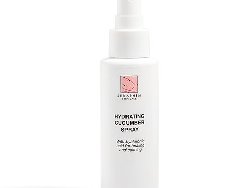 Hydrating Cucumber Spray with Hyaluronic Acid