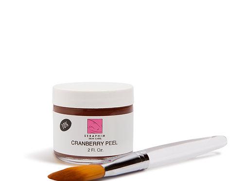 Cranberry Peel
