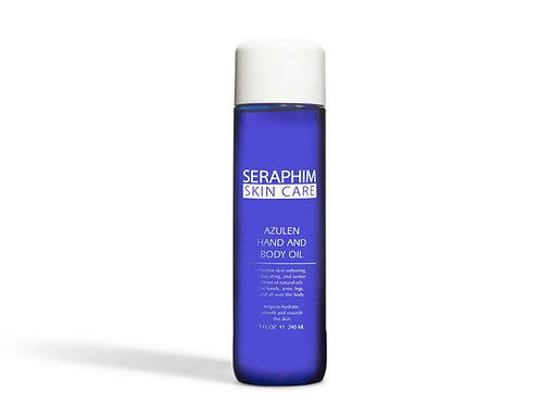 Azulen Hand & Body Oil