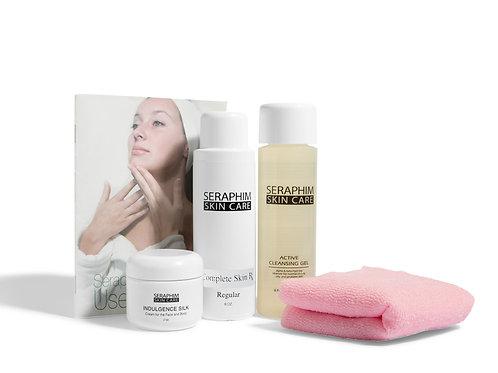 Complete Skin Fabulous 4 Starter Kits.