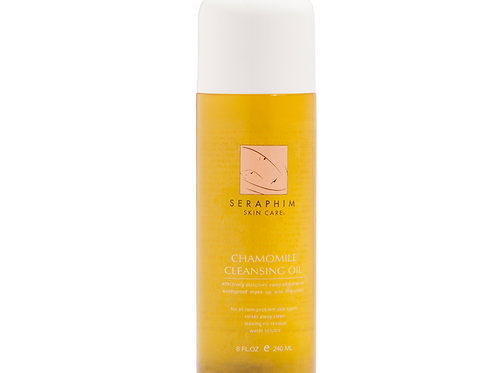 Seraphim Chamomile Cleansing Oil