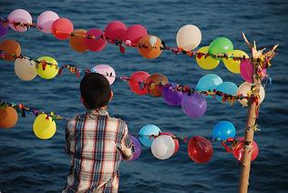 15. © Terasia Panagrosso. Istanbul, port